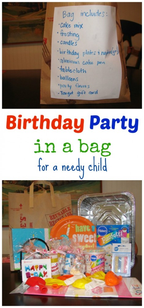 14 More Ways To Make Kids Feel Special On Their Birthday